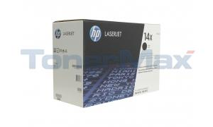 HP NO 14X PRINT CARTRIDGE 17.5K (CF214X)