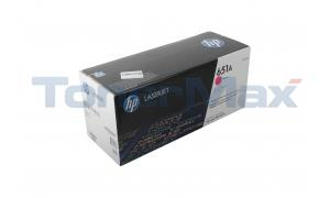 HP NO 651A PRINT CARTRIDGE MAGENTA (CE343A)