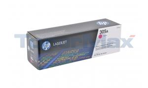 HP 305A PRINT CARTRIDGE MAGENTA (CE413A)