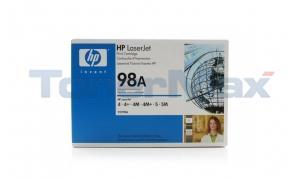 HP LASERJET 4 4M TONER BLACK 6.8K (92298A)