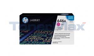 HP CLJ ENTERPRISE CM4540 MFP PRINT CTG MAGENTA (CF033A)