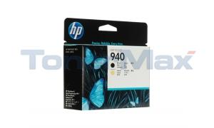 HP OFFICEJET PRO 8000 NO 940 PRINTHEAD BLACK AND YELLOW (C4900A)