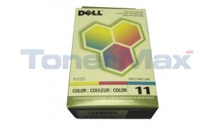 DELL 948 SERIES 11 PRINT CARTRIDGE TRI COLOR (310-9684)