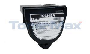 TOSHIBA 1710 TONER BLACK (T1710)