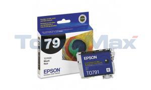 EPSON NO 79 INKJET BLACK HY (T079120)