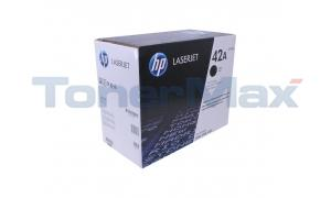 HP LASERJET 4250 4350 PRINT CARTRIDGE BLACK 10K (Q5942A)