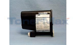 TOSHIBA 8510 TONER BLACK (T88P)