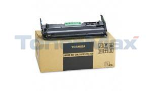 TOSHIBA 80 85 DRUM KIT (DK-18)