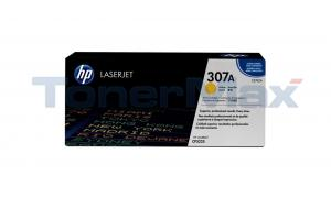 HP COLOR LASERJET CP5225 PRINT CARTRIDGE YELLOW (CE742A)