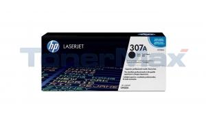 HP COLOR LASERJET CP5225 PRINT CARTRIDGE BLACK (CE740A)