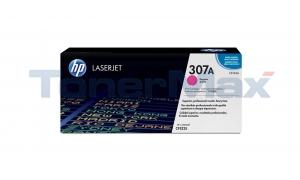 HP COLOR LASERJET CP5225 PRINT CARTRIDGE MAGENTA (CE743A)