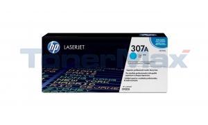 HP COLOR LASERJET CP5225 PRINT CARTRIDGE CYAN (CE741A)