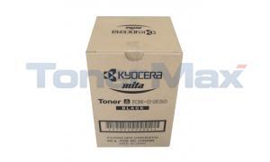 KYOCERA MITA KM-C1530 TONER BLACK (37034000)