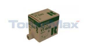 RICOH PRIPORT VT6000 INK GREEN (893172)