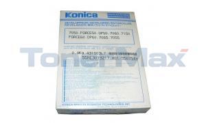 KONICA 7050 DEVELOPER BLACK (950754)