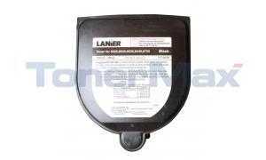 LANIER 6525 6440 6540 TONER BLACK (117-0159)