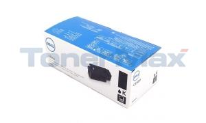 DELL C1660W TONER CARTRIDGE BLACK (A6539047)