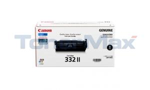 CANON LBP7780C TONER CARTRIDGE BLACK HY (6264B012)