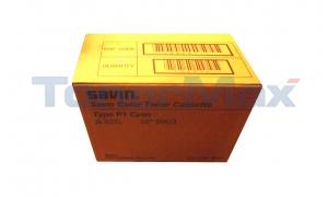 SAVIN C-2228 TONER CYAN (9903)