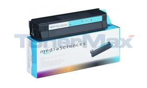 MEDIA SCIENCES TONER CYAN FOR OKI C5000 (MS5000C)
