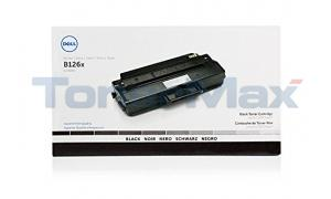 DELL B1260DN TONER CARTRIDGE BLACK 1.5K (331-7327)