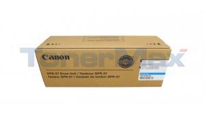 CANON GPR-27 DRUM UNIT CYAN (9627A008)