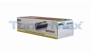 DELL 2150CN TONER CARTRIDGE YELLOW (331-0715)