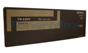 KYOCERA TASKALFA 4500I TONER BLACK (TK-6309)