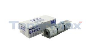 SHARP MX-2300 STAPLE CARTRIDGES (MX-SCX2)