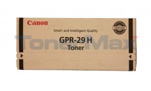 CANON GPR-29H TONER BLACK (2645B004[AA])