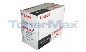 CANON NP-4835 TONER BLACK (1371A002[AA])