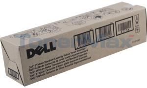 DELL 5130CDN TONER CART YELLOW 6K (330-5839)