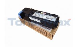 DELL 2130CN TONER CARTRIDGE BLACK HY (330-1436)