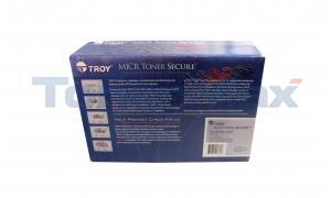 TROY HP LJ P2055 MICR TONER SECURE CART BLACK HY (02-81501-001)