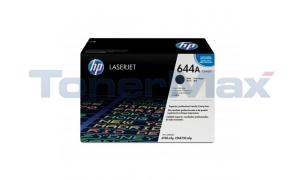 HP CLJ 4730 MFP TONER CART BLACK (Q6460A)