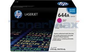 HP CLJ 4730 MFP TONER CART MAGENTA (Q6463A)