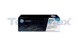 HP COLOR LASERJET CP6015 PRINT CARTRIDGE CYAN (CB381A)