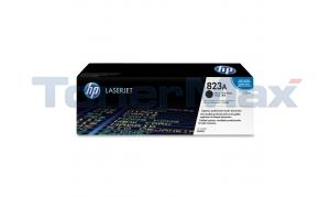 HP COLOR LASERJET CP6015 PRINT CARTRIDGE BLACK (CB380A)