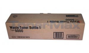 RICOH CL5000 TYPE 5000 WASTE BOTTLE 1 (400719)