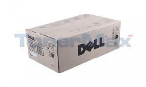 DELL 3110CN 3115CN TONER CARTRIDGE YELLOW 4K (310-8099)