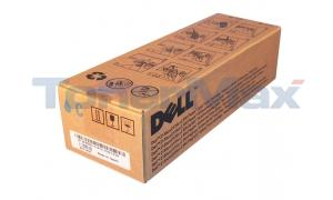 DELL 2135CN TONER CARTRIDGE CYAN 2.5K (330-1390)