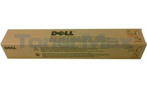 DELL 7130CDN TONER CARTRIDGE YELLOW HY (330-6139)