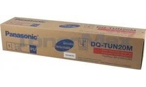 PANASONIC DP-C322 TONER CARTRIDGE MAGENTA (DQ-TUN20M)