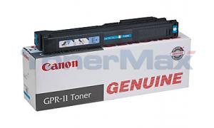 CANON GPR-11 TONER CYAN (7628A001)