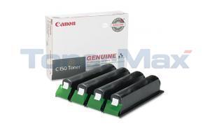 CANON C-150 NPG-1 TONER BLACK (1372A010)