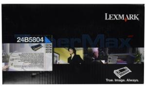 LEXMARK CS736DN TONER CARTRIDGE CYAN RP 10K (24B5804)