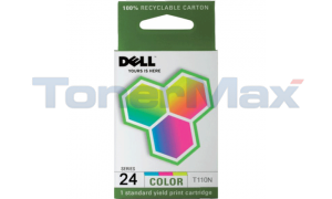DELL P715W SINGLE USE SERIES 24 PRINT CART CLR HY (330-5288)
