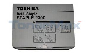 TOSHIBA STAPLE 2300 REFILL (STAPLE-2300)