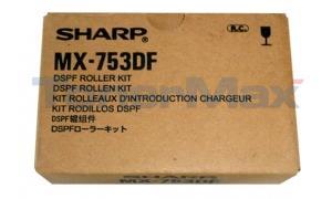 SHARP MX-M753N DSPF ROLLER KIT (MX-753DF)