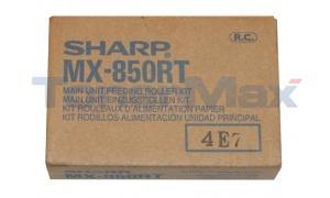 SHARP MX-M850 FEEDING ROLLER KIT (MX-850RT)